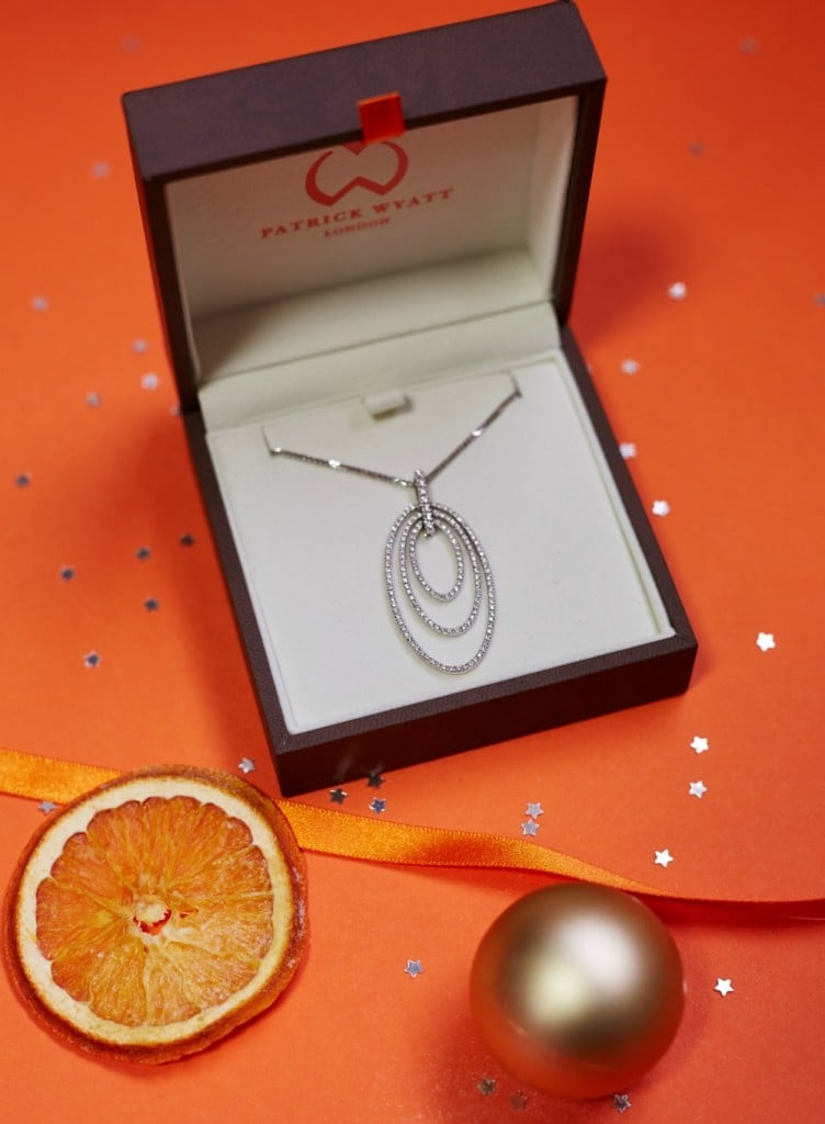 Patrick Wyatt Jewellery - Gift Ideas - Christmas 2017